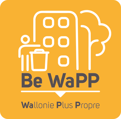 Logo Be Wapp 2019