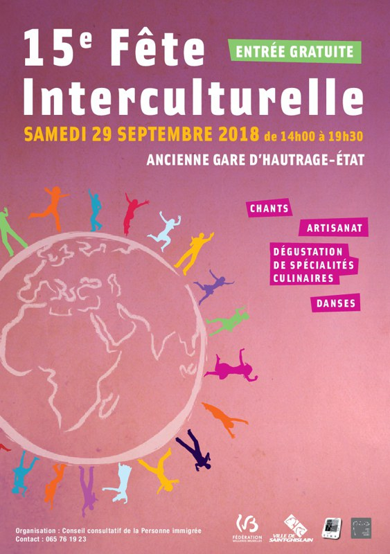 15e Fête interculturelle
